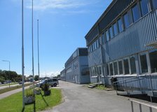 Hangarvägen 1, Torslanda (Norra Göteborg och Hisingen)