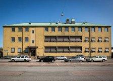Frihamnen 4, Frihamnen (Göteborg)