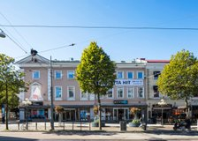 Kungsportsavenyen 17, Avenyn (Centrum Göteborg)