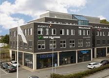 Victor Hasselblads gata 9, Högsbo (Södra Göteborg)