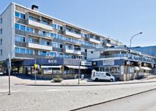Strandgatan 80, Kungälv (Kungälv)