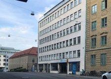 Ekelundsgatan 4, Inom vallgraven (Centrum Göteborg)