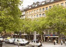 Sveavägen 98, City/Norrmalm