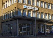Järnvågsgatan 3, Järntorget (Centrum Göteborg)