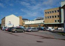 Vassgatan 3, Marieholm (Östra Göteborg)