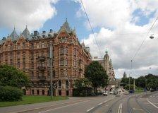 Vasaplatsen 2, Vasastaden (Centrum Göteborg)