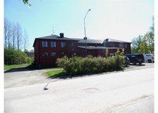 Nygatan 7, Hällefors