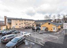 Björneborgsgatan 29, Sundsvall