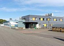 Gamla Flygplatsvägen 2, Hisingen