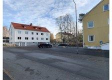 Skolgatan 32, Östersund