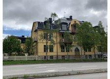 Rådhusgatan 5, Östersund