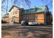 Morängen 32, Uppsala