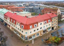 Köpmansgatan 4A, Nässjö