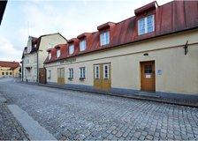 Korsgatan 6A, Visby