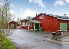 Gamla Lyckebyvägen 64, Vendelsö