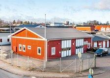 Perugatan 48A, Västervik
