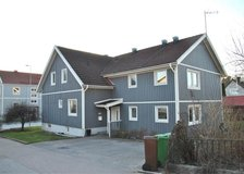 Linnégatan 13, Uddevalla
