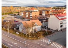 Eriksgatan 1, Ludvika