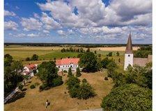 Alskog Prästgården 168, Ljugarn
