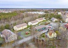 Lunnegatan 15B m.fl., Åmål