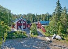 Holmö byväg 25, Holmön