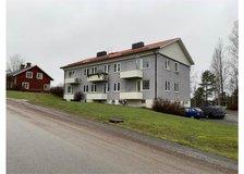 Kvarnskogsvägen 2, Dals Långed