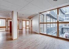 Dragarbrunnsgatan 45, Forumkvarteret