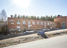 Magasinsgatan 29, Storvik
