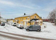 Hamngatan 30, Skellefteå