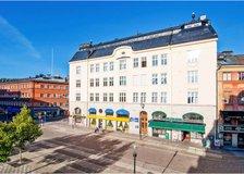 Järnagatan 10, CENTRUM