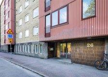 Lilla Risåsgatan 26, Olivedal (Göteborg)
