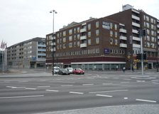 Fredsgatan 11, Malmö