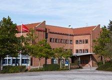 Fältspatvägen 4, Lund