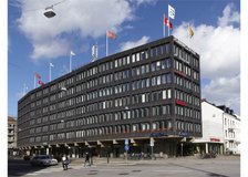 Studentgatan 4, Centrum (Malmö)