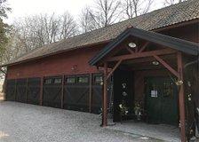 Isaksbo herrgård, Dalarnas län