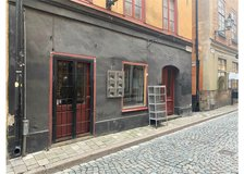 Österlånggatan 35, Stockholm