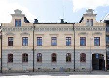 Slottsgatan 19, CENTRUM
