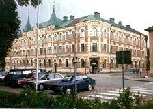 Järntorget 12 A, Arboga