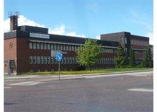 Svarvargatan 1, VILSTA INDUSTRIOMRÅDE