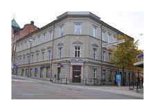 Nybrigatan 4, HÄRNÖSAND