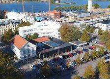 Östra Vittusgatan 36, TROSSÖ