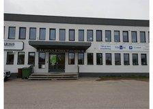 Järnvägsgatan 2, VÅGHAGEN