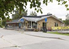 Västra Vintergatan 9, Väster
