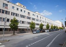 Drottninggatan 46, Söder