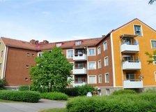 Västra Vintergatan 23, Rosta (Örebro)