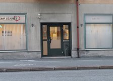 Storgatan 52, Centralt
