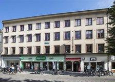 Drottninggatan 17, Centralt Örebro