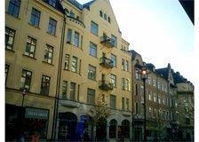 Storgatan 20, NORRCITY