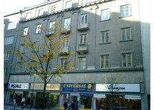 Storgatan 11, NORRCITY