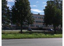 Stålgatan 4, HOLMEN